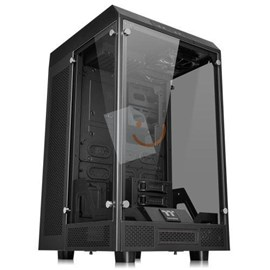 Thermaltake CA-1H1-00F1WN-00 The Tower 900 E-ATX Full Tower Super Gaming Siyah Kasa