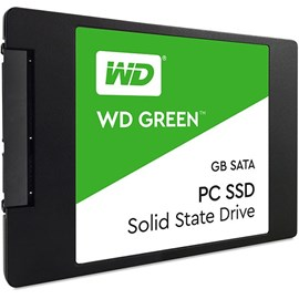 "Western Digital WDS240G2G0A Green SSD 240GB SATA III 2.5"" 7mm 545/465Mb"