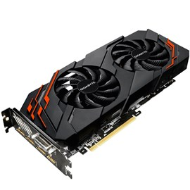 Gigabyte GV-N107TWF2-8GD GeForce GTX 1070 Ti WINDFORCE 8GB GDDR5 256Bit 16x