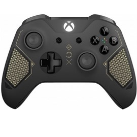 Microsoft WL3-00032 Xbox One Kablosuz Gamepad Recon Tech Special Edition