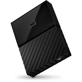 "Western Digital WDBZGE0020BBK-WESN My Passport Gaming Storage 2TB 2.5"" Usb 3.0 Siyah"