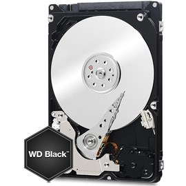 "Western Digital WD10JPLX Black Mobil Performans 1TB 32MB 7200Rpm 2.5"" Sata 6Gb/s"