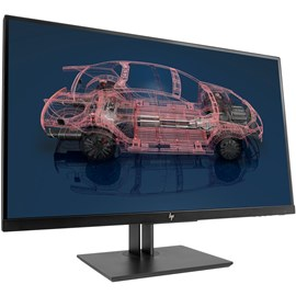 "HP Z27n G2 1JS10A4 27"" 5ms WQHD 2K HDMI IPS Led Monitör"