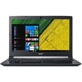 "Acer NX.GT1EY.006 Aspire 5 A515-51G-51R7 Core i5-8250U 4GB 1TB MX150 15.6"" Full HD Win 10"