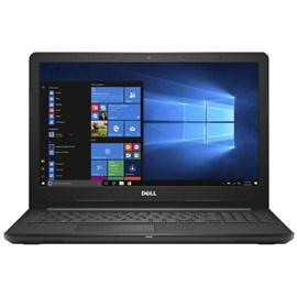 "Dell Inspiron 3576 FHDB25F41C Core i5-8250U 4GB 1TB Radeon 520 15.6"" Full HD Linux"