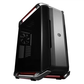 Cooler Master Cosmos C700P RGB Aydınlatmalı Tempered Glass Full Tower Kasa