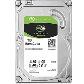 Seagate ST8000DM004 BarraCuda 8TB 256MB 7200Rpm 3.5 SATA 3 190MB/s