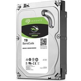 "Seagate ST8000DM004 BarraCuda 8TB 256MB 7200Rpm 3.5"" SATA 3 190MB/s"