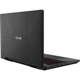 Asus ROG FX503VM-E4088 Core i7-7700HQ 16GB 256GB SSD 1TB GTX1060 6GB 15.6 Full HD IPS FreeDos