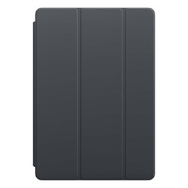 Apple MQ082ZM/A 10.5 inç iPad Pro için Smart Cover - Kömür Grisi