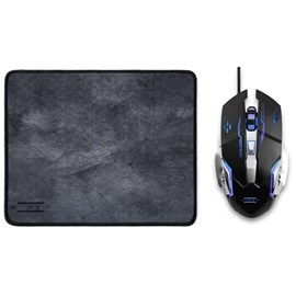 Hiper Raum X7 Gaming Mouse ve Mouse Pad Set