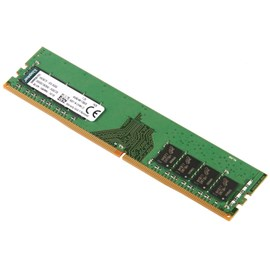 Kingston KVR24N17S6/4 ValueRAM 4GB DDR4 2400MHz CL17