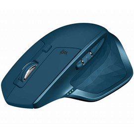 Logitech MX Master 2S Midnight Teal Kablosuz Mouse 910-005140