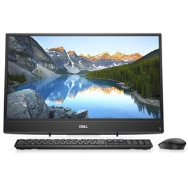 "Dell Inspiron 3477 B20D128F81C Core i5-7200U 8GB 128GB SSD 1TB MX110 2GB 23.8"" Full HD Linux"