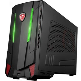 MSI NIGHTBLADE MI3 7RA-076XTR Core i5-7400 8GB 1TB GTX1050 2GB FreeDOS