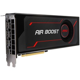 MSI Radeon RX Vega 56 Air Boost 8G OC 8GB HMB2 2048Bit 16x