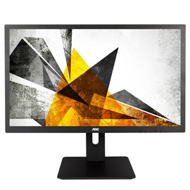 "AOC I2475PXJ 23.8"" 4ms Full HD HDMI DVI Pivot IPS Led Monitör"