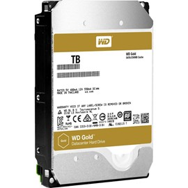 "Western Digital WD121KRYZ Gold Enterprise 12TB 256MB 7200Rpm Sata3 3.5"" Disk"