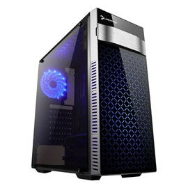 Gamepower Atlas Gaming Mid Tower PSUsuz Atx Kasa