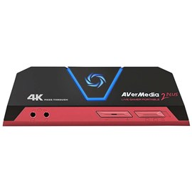 AVerMedia GC513 Live Gamer Portable 2 Plus Usb Capture Kartı
