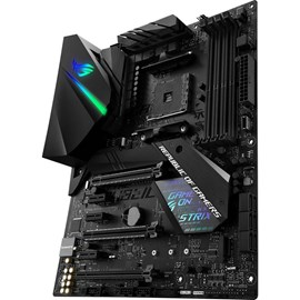 Asus ROG STRIX X470-F GAMING DDR4 Aura RGB M.2 HDMI DP 16x AM4 ATX