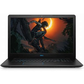 "Dell G3 17-FB75D256F162C Core i7-8750H 16GB 2TB 256GB SSD GTX1060 6GB 17.3"" Full HD IPS Linux"