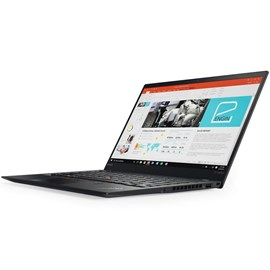 "Lenovo 20HRS1LB00 ThinkPad X1 Carbon (5.Nes) Core i7-7600U 16GB 1TB SSD 14"" Full HD Win 10 Pro"