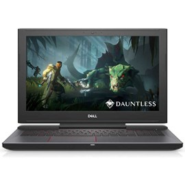 "Dell G5 15-FB75D256F161C Core i7-8750H 16GB 1TB 256GB SSD GTX1060 6GB 15.6"" Full HD IPS Linux"