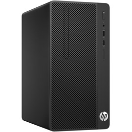 HP 3ZD04EA 290 G2 Mikro Core i5-8500 4GB 1TB UHD 630 FreeDOS