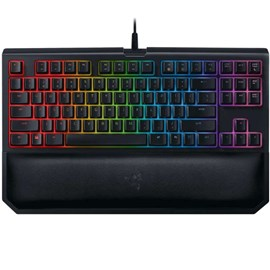 Razer Blackwidow Tournament Edition Chroma V2 RZ03-02190100-R3M1 US Yeşil Switch