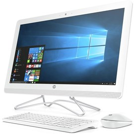 "HP 2BY82EA 24-e007nt Core i5-7200U 8GB 1TB SSHD 23.8"" IPS Full HD Win 10 All-in-One"