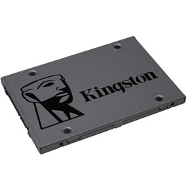 "Kingston SUV500/120G UV500 SSD 120GB 2.5"" SATA 3 520/320MB/s"