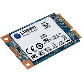 Kingston SUV500MS/120G UV500 SSD 120GB mSATA 520/320MB/s