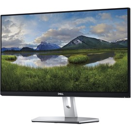 "Dell S2319H 23"" 5ms Ful HD HDMI D-Sub Hoparlörlü IPS Monitör"