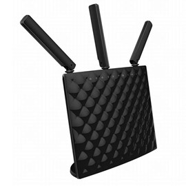 Tenda AC15 4Port WiFi-N 1900Mbps 3 Anten AC Router