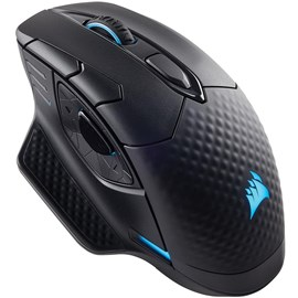 Corsair CH-9315111-EU DARK CORE RGB SE Performance 16K Optik Kablolu/Kablosuz Qi Şarj Gaming Mouse