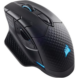 Corsair CH-9315011-EU DARK CORE RGB Performance 16K Optik Kablolu/Kablosuz Gaming Mouse