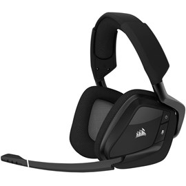 Corsair CA-9011152-EU VOID PRO RGB Wireless Premium Gaming Dolby 7.1 Siyah Kulaklık