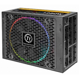 Thermaltake TPG-1250DPCTEU-T Toughpower Grand Digital DPS 1250W 80+ RGB Titanium Full Modüler PSU