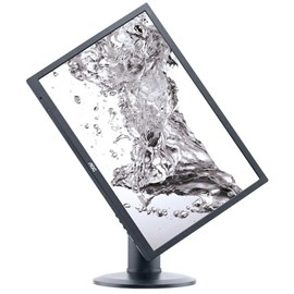 AOC M2060PWQ 19.5 5ms Full HD DP D-Sub Hoparlör Pivot Led Monitör