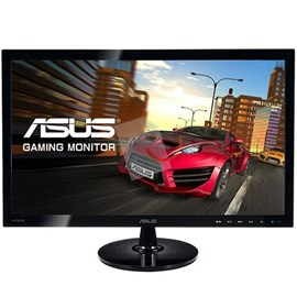 "Asus VS248HR 24"" 1ms Full HD 2x HDMI DVI Led Monitör"