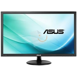 Asus VP247H 23.6 1ms Full HD HDMI DVI Hoparlör Led Monitör