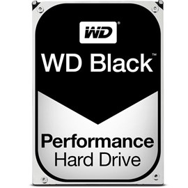 "Western Digital WD6003FZBX Black Performans 6TB 256MB 7200Rpm Sata3 3.5"" Disk"