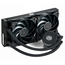 Cooler Master MasterLiquid Lite 240 240mm AMD AM4 Intel Sıvı Soğutma Kiti
