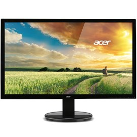 Acer K222HQLDbid 21.5 5ms Full HD HDMI DVI D-Sub Siyah Led Monitör