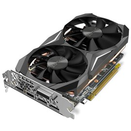 Zotac ZT-P10710G-10P GeForce GTX 1070 Ti Mini 8GB GDDR5 256Bit 16x