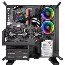 Thermaltake Floe Riing RGB 240 TT Premium Edition All-In-One Liquid Cooling System