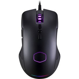 CoolerMaster CM310 Optik RGB Usb Gaming Mouse