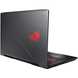 Asus ROG Strix Scar GL703GS-71250 Core i7-8750H 16GB 256GB SSD 1TB GTX1070 17.3 3ms FHD 144Hz FreeDos