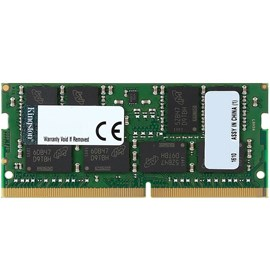 Kingston KVR24S17D8/16 16GB DDR4 2400MHz CL17 SODIMM